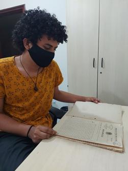 Digitalização de documentos jurídicos sob governos autoritários na Amazônia